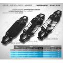 COMPOSITE STEERING BLOCK - HARD - V2