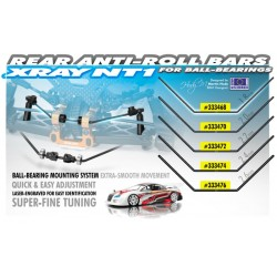 ANTI-ROLL BAR FOR...