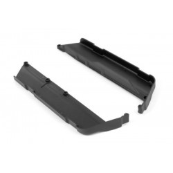 CHASSIS SIDE GUARDS L+R
