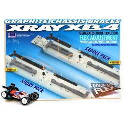 ADAPTER FOR 1/24 KYOSHO MINI-Z