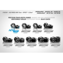COMPOSITE MID MOTOR GEAR BOX SET