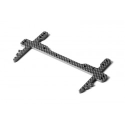 X1'20 GRAPHITE REAR BRACE...
