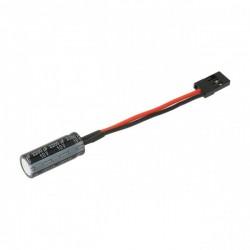 SRT Capacitor for BEC...