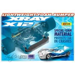 X12 FOAM BUMPER
