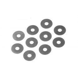 WASHER S 5x15x0.3 (10)