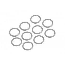 WASHER S 8x10x0.2 (10)