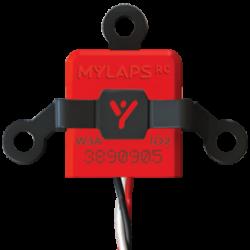 My Laps RC4 Transponder