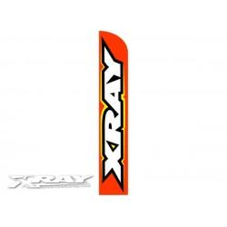 XRAY LARGE FLAG VERTICAL 4M...