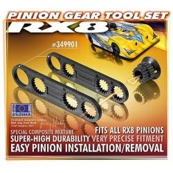 XRAY RX8 PINION GEAR TOOL...