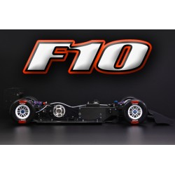 XF 2018 Formula One Chassis...
