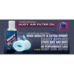 HUDY AIR FILTER OIL