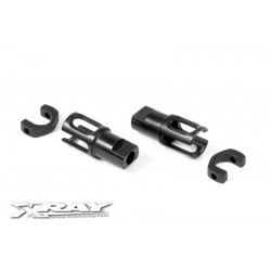 UPSIDE MEASURE PLATE FOR 1/8 TRUGGY