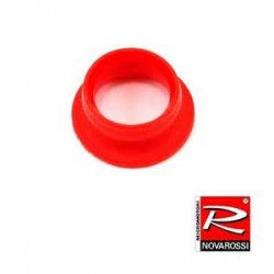 Shaped O'ring for exhaust...