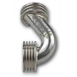 Polished manifold conical...