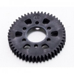 Cap-14015 49th Spur Gear