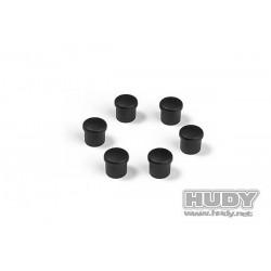 CAP FOR 14MM HANDLE - BLACK...