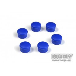 CAP FOR 22MM HANDLE - BLUE (6)