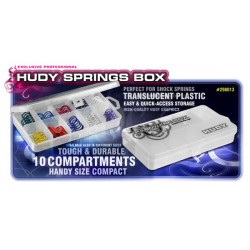 HUDY SPRINGS BOX -...