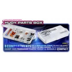 HUDY PARTS BOX -...