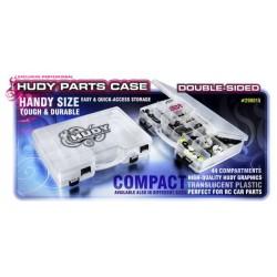 HUDY PARTS CASE - 290 x 195mm