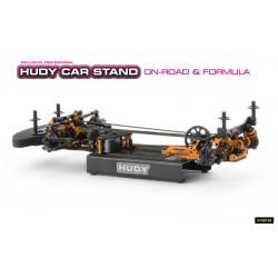 HUDY TOURING CAR STAND - V3