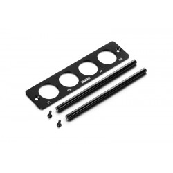 ALU SHOCK STAND FOR 1/8...