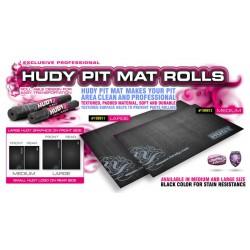 HUDY PIT MAT ROLL 750x1200MM