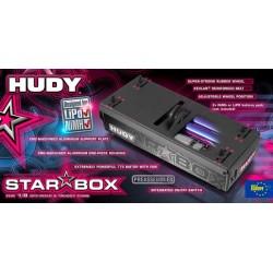 HUDY STAR-BOX TRUGGY &...