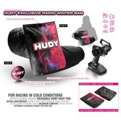 HUDY RADIO WINTER BAG -...