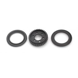 TIMING BELT PULLEY 32T FOR...