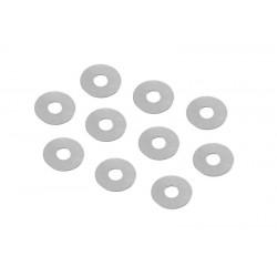 WASHER S 6x18x0.3 (10)