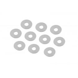 WASHER S 6x18x0.5 (10)