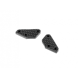 Hot Race 1/12 Rear Foam Tire 32 Shore (2)