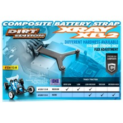 COMPOSITE BATTERY STRAP -...