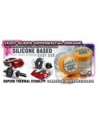 Silicone- Oil- Grease